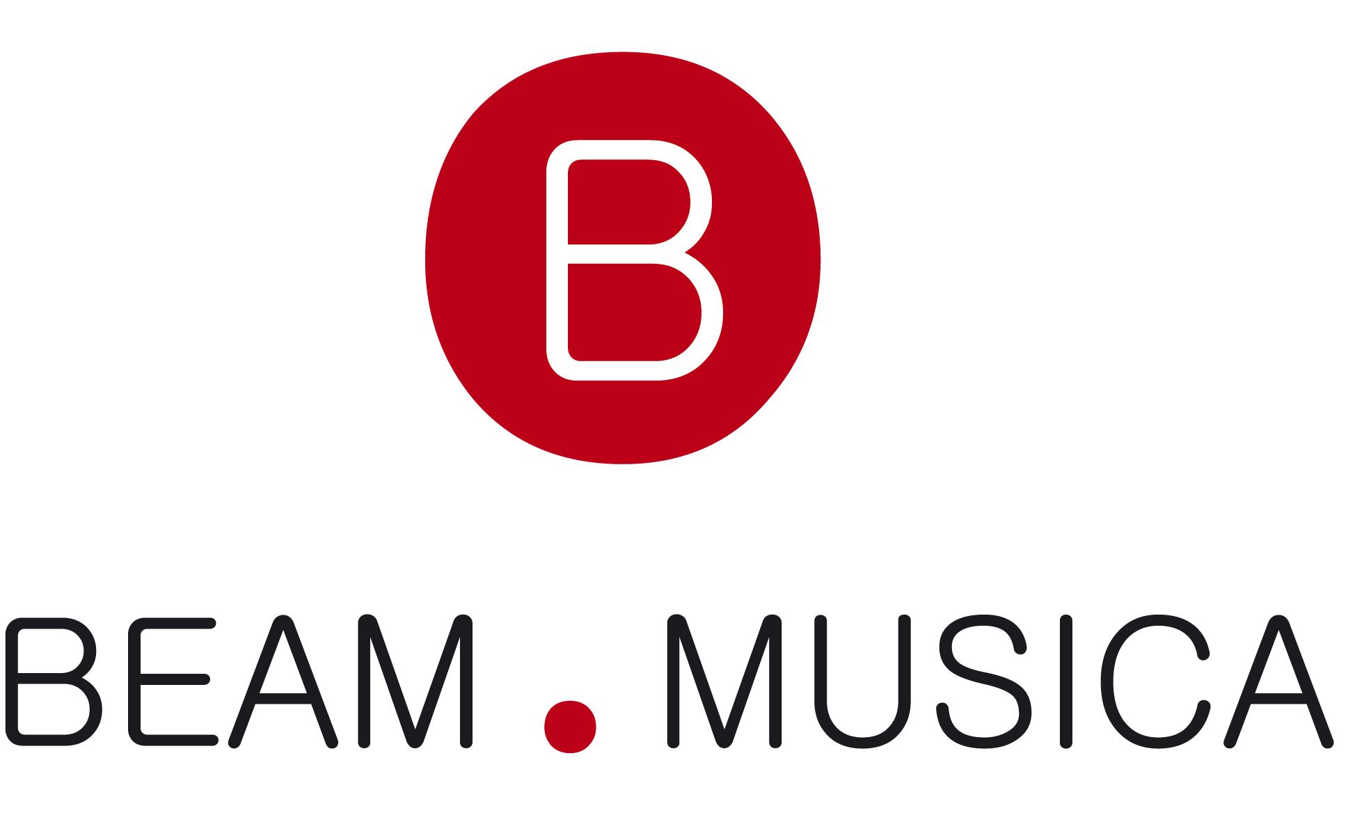 BEAM . MUSICA